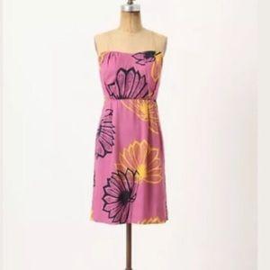 Sariah dress from Anthropologie